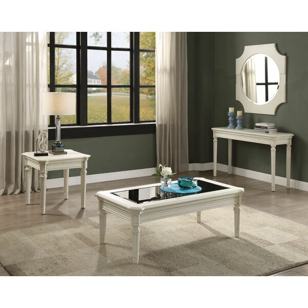Snyder 2 Piece Coffee Table Set