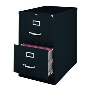 2 Drawer Commercial Legal Size File by CommClad