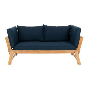 Modern & Contemporary Patio Sofas & Sectionals You\'ll Love   Wayfair