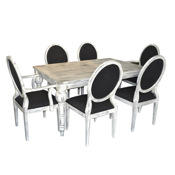 Cy Dining Table by One Allium Way