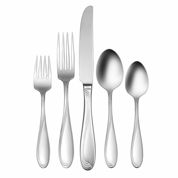 Tyler 90 Piece Flatware Set by Oneida