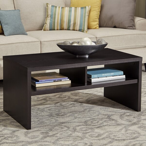 Coffee Table By ClosetMaid