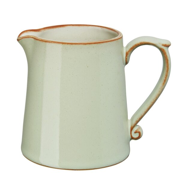 Heritage Orchard Small 9 Oz. Pitcher by Denby