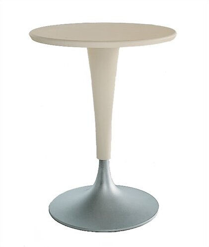 Dr. No Plastic Pub table by Kartell