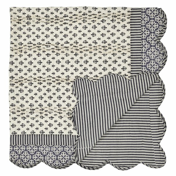 Aurelia Single Reversible Quilt