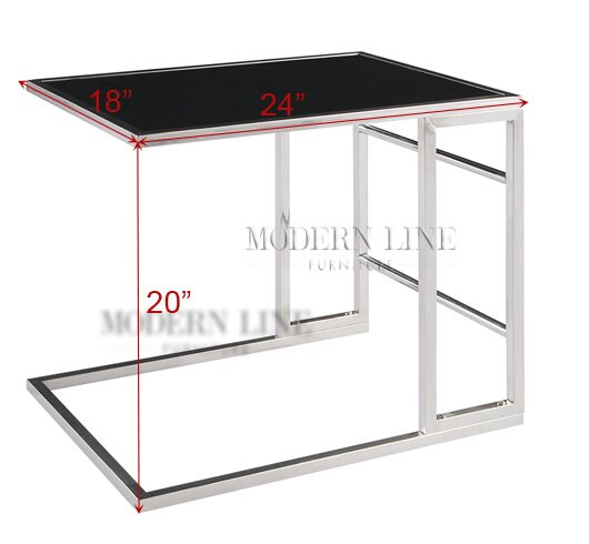 Coffee Table by Modern Line Furniture