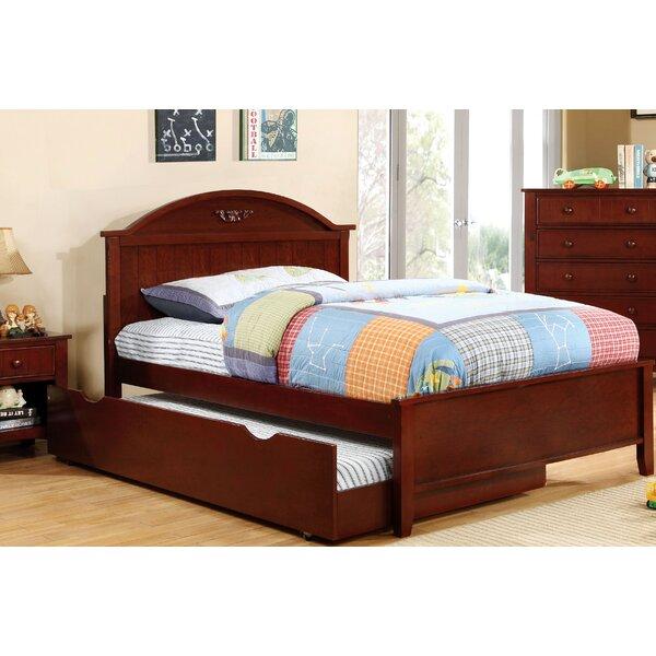 Shoreman Panel Bed by Hokku Designs