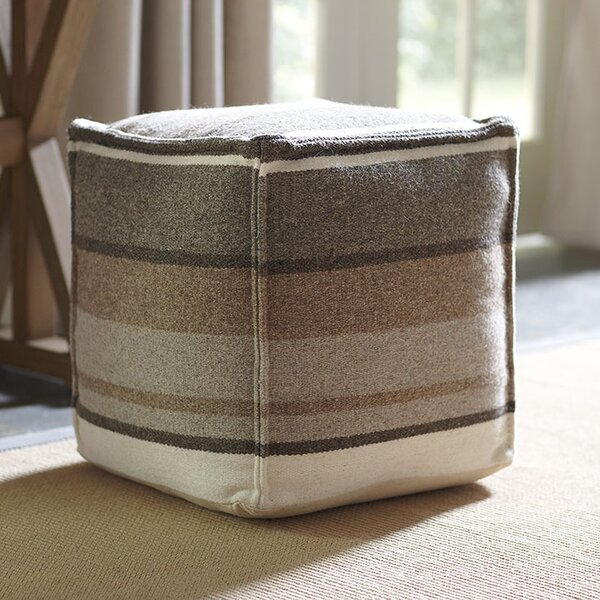 Marley Pouf by Birch Lane™