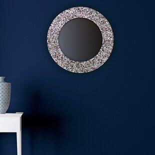 DecorShore Decorative Wall Mirror