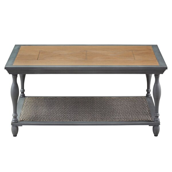 Dogwood Coffee Table by Paula Deen Home