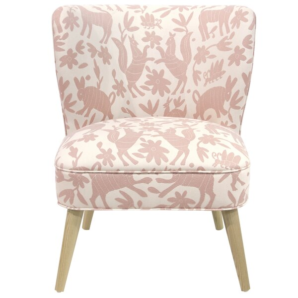 Iyana Side Chair by Mistana