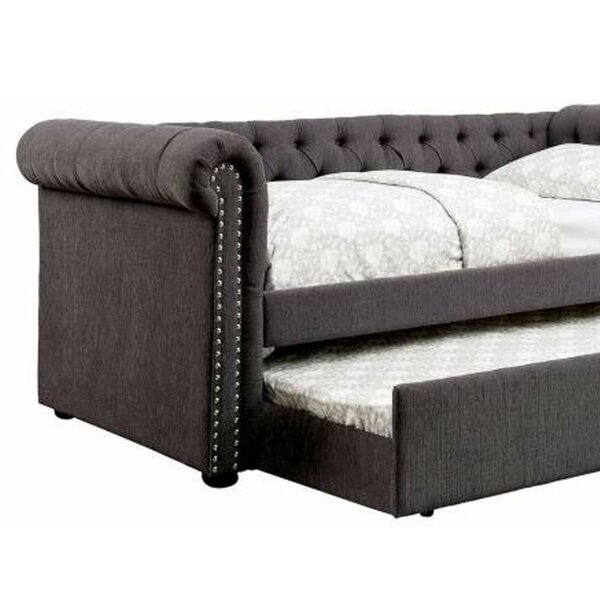 Tormarton Daybed With Trundle By Canora Grey