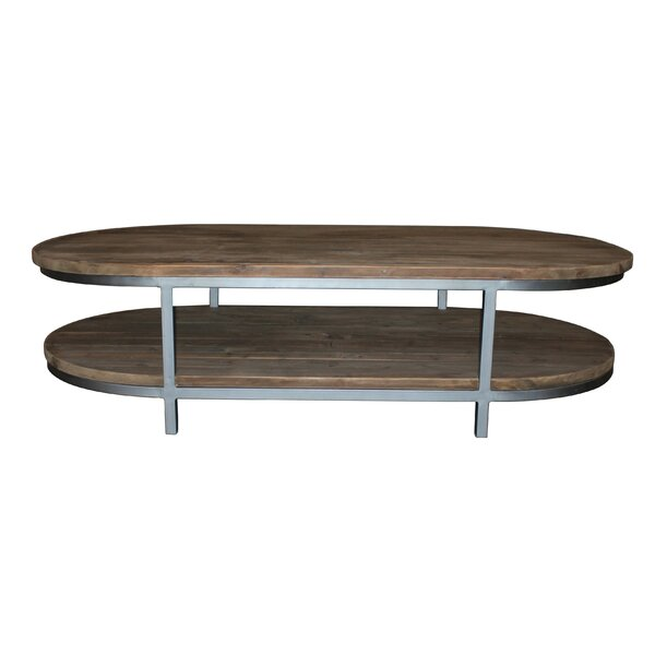 Berlinville Coffee Table by Foundry Select