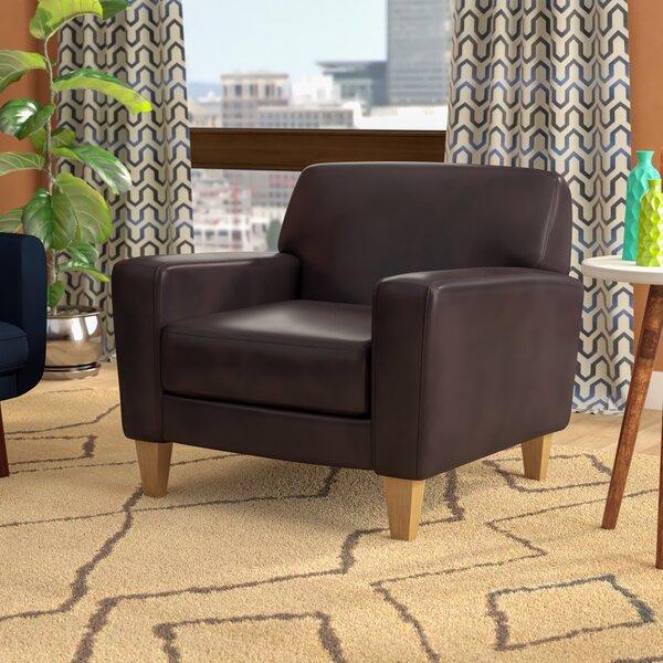 Cadnite Club Chair by Latitude Run