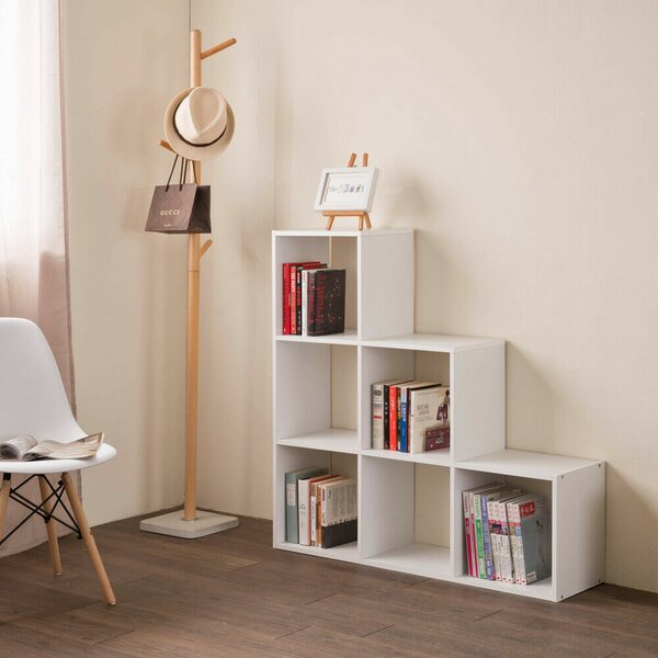 Kazafani Cube Bookcase By Latitude Run