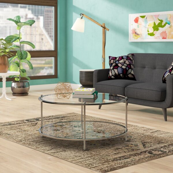 Cathleen Coffee Table By Willa Arlo Interiors