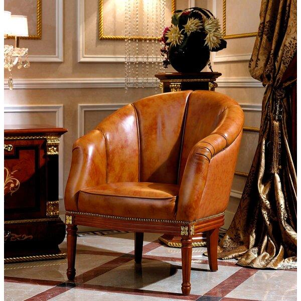 Cianciolo Armchair by Astoria Grand