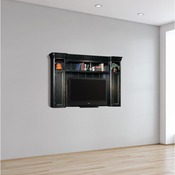 Scarborough Entertainment Center for TVs up to 88