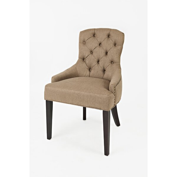 Keating Side Chair by Charlton Home