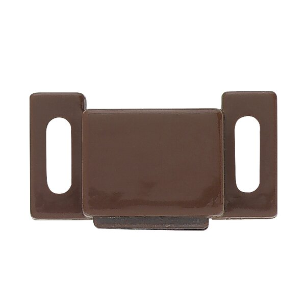 Magnetic 0.87 Catch (Set of 2) by Liberty Hardware