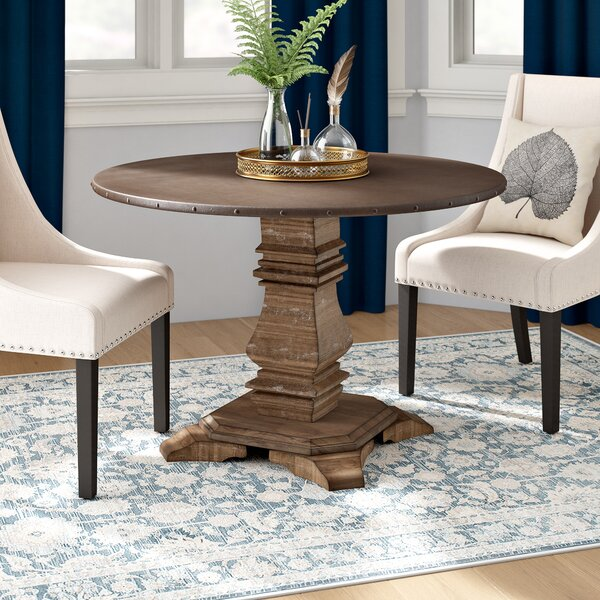 Madrid Dining Table by Darby Home Co