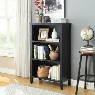 Gartman Small Standard Bookcase Winston Porter