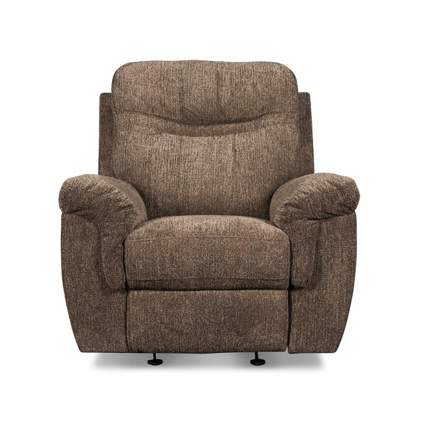 Farbourgh 18 Manual Glider Recliner W002980402