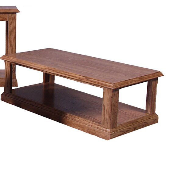 Laga Coffee Table by Loon Peak