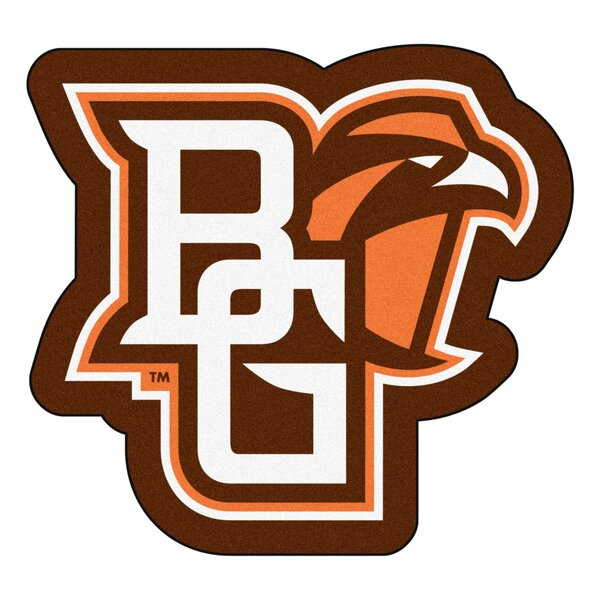 NCAA Bowling Green State University Mascot Mat by FANMATS
