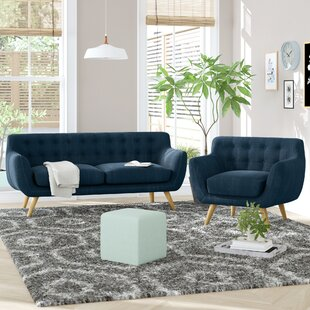 Teal Sofa Living Room Sets | Wayfair