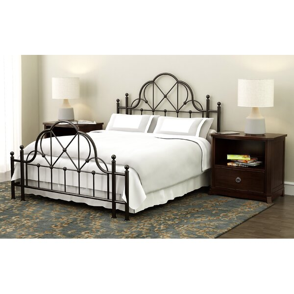 Govea Queen Panel 3 Piece Bedroom Set by Fleur De Lis Living