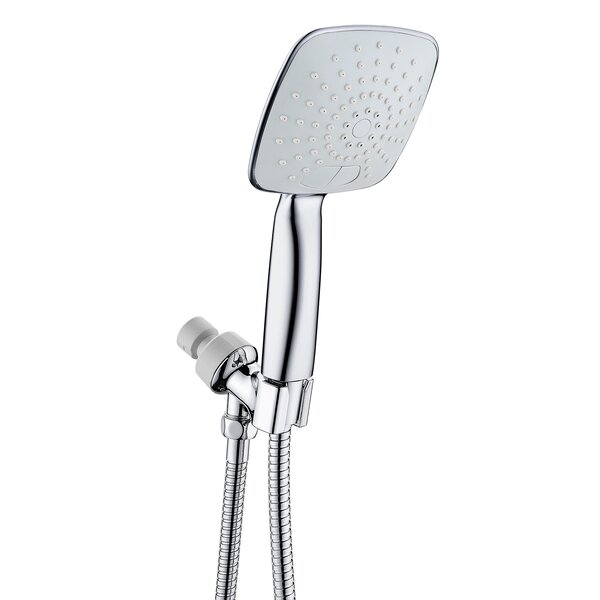 Multi Function Handheld Shower Head by Bright Showers Bright Showers