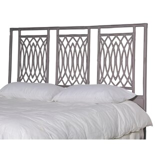 Haskins Open-Frame Headboard By Rosecliff Heights