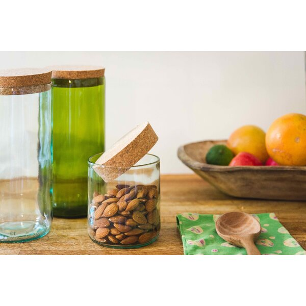 Wine Punts Kitchen Canister by Wine Punts