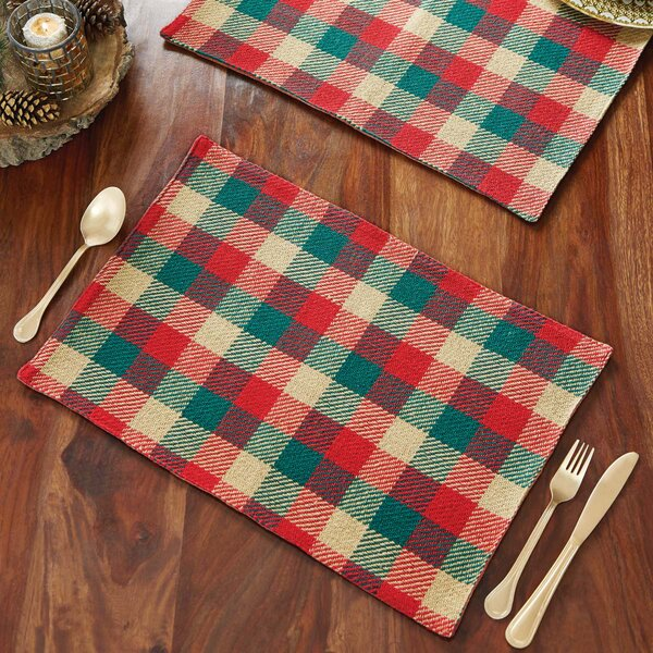 Agathla Placemat (Set of 6) by Loon Peak