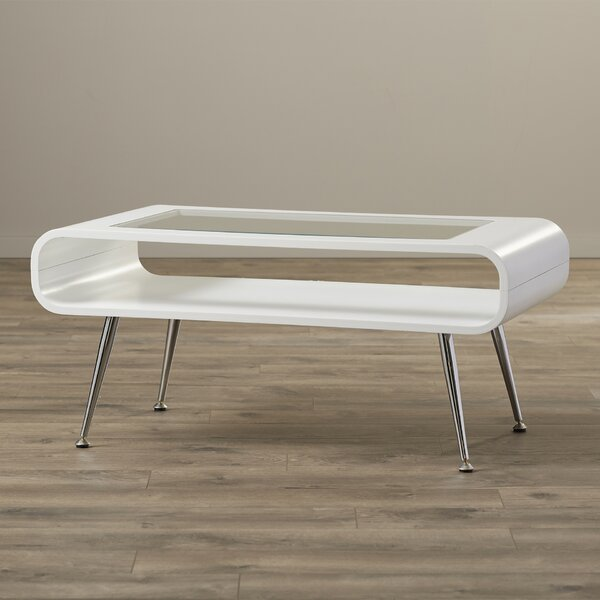 Riverdale Coffee Table by Wade Logan