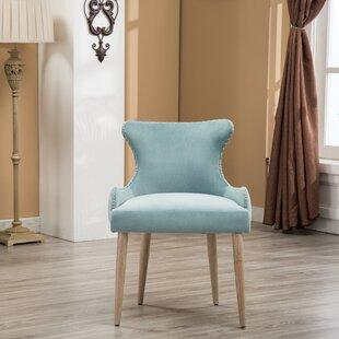 Shawnda Wingback Chair