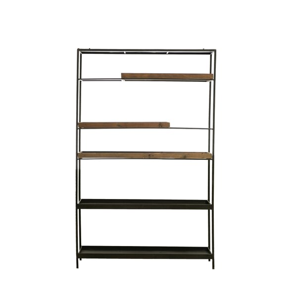 West Broadway Etagere Bookcase By 17 Stories