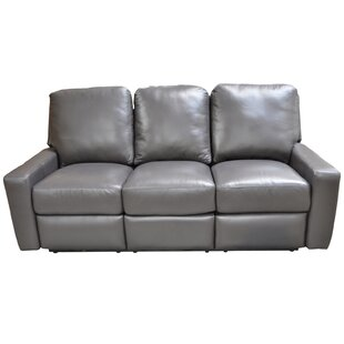 Mirage Reclining Sofa