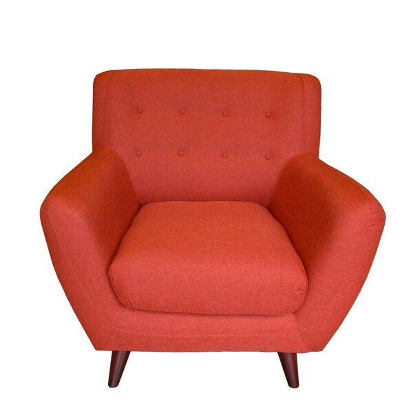 Conor Armchair by George Oliver