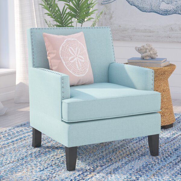 Chilton Armchair by Beachcrest Home Beachcrest Home