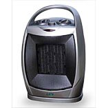 Portable Electric Compact Heater with Thermostat a