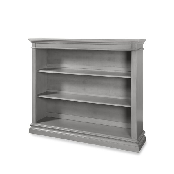 Gove 47.5'' Standard Bookcase By Harriet Bee