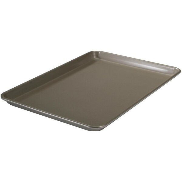 Natural Commercial 18 Baking Sheet by Nordic Ware