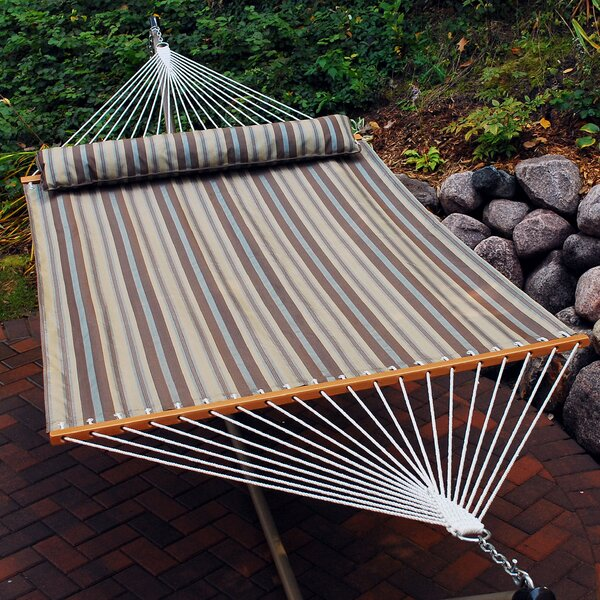 Changir Quick Dry Polyester Tree Hammock by Beachcrest Home