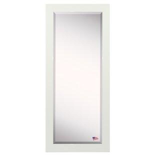 Brayden Studio Gimbel Delta Extra Tall Accent Mirror