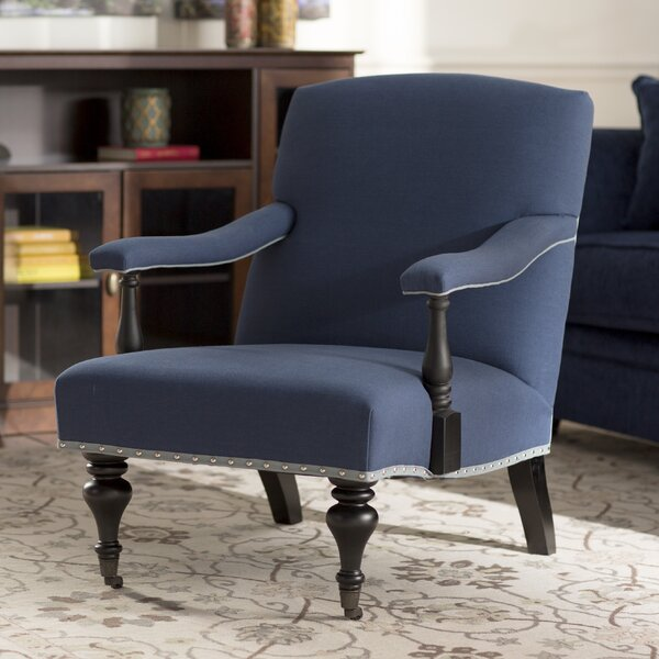 Kyra Armchair by Darby Home Co