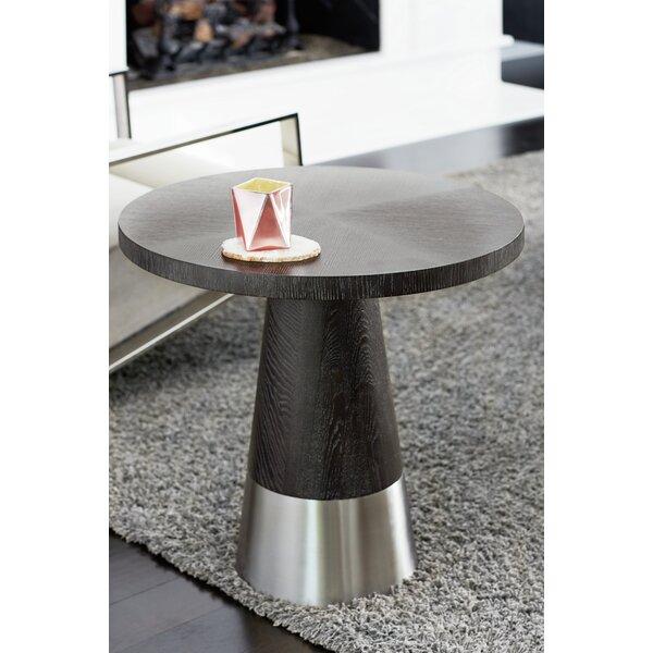 Decorage End Table by Bernhardt Bernhardt