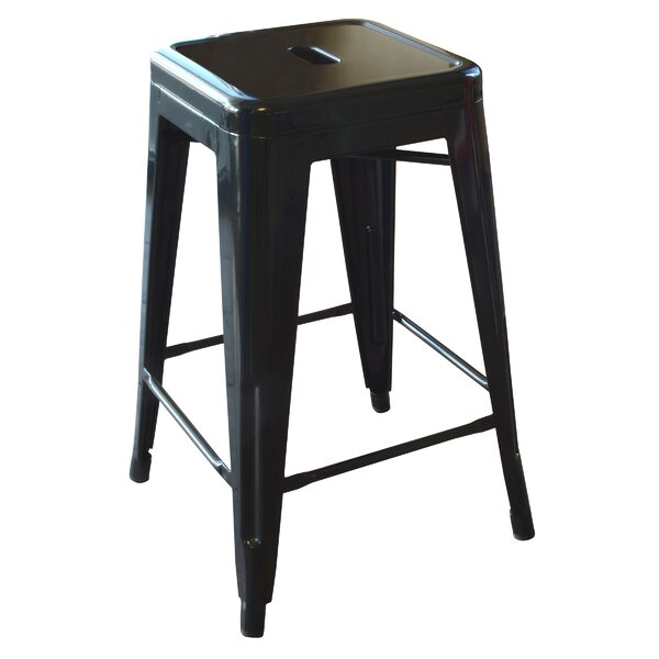 Racheal 24 Bar Stool (Set of 2) by Trent Austin Design