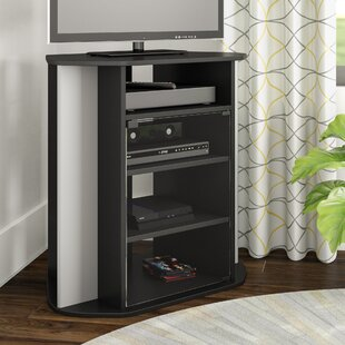 Mingus Corner TV Stand for TVs up to 28
